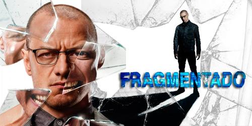 Película fragmentado 2016 valoración
