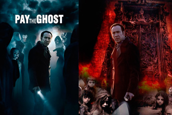 Movie Pay the Ghost 2015