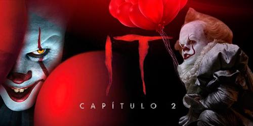 It capitulo 2 2019 críticas