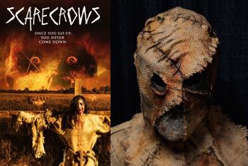 Movie Scarecrows 2018