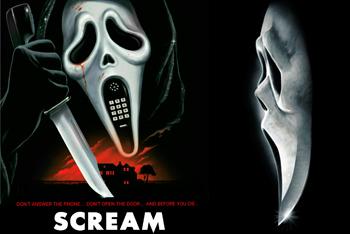 Movie Scream 1996