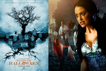 Movie Tales of Halloween 2015