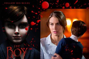 Movie The Boy 2016