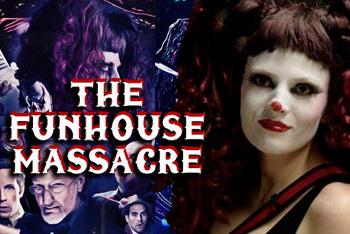 Movie The Funhouse Massacre 2015