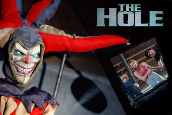 Movie The Hole 2009