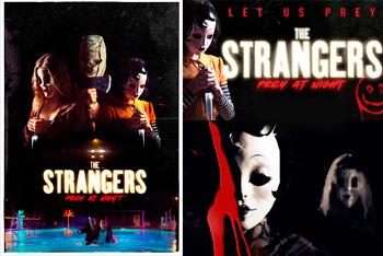 Movie The Strangers prey at night 2018