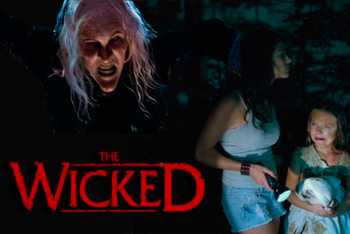Movie The Wicked 2013