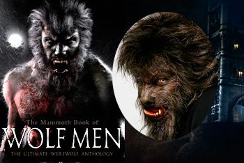 Movie The Wolfman 2010