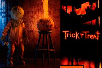 Movie Trick or Treat 2007