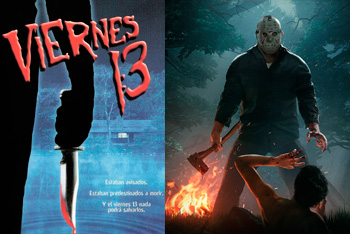 Movie Friday the 13th 1980