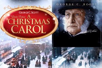 Movie a christmas carol 1984
