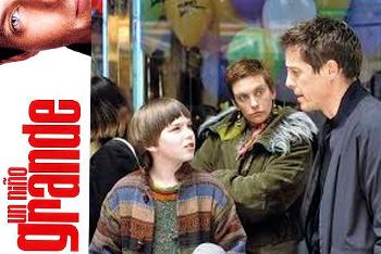 Movie about a boy 2002