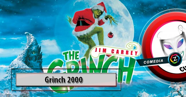 Movie The Grinch