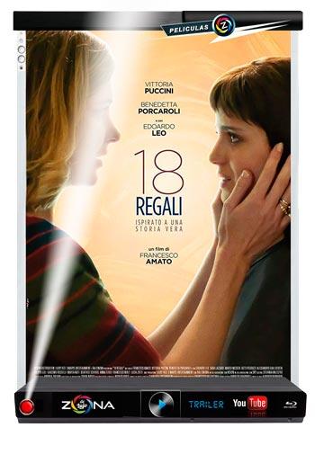 Película 18 Regali 2020