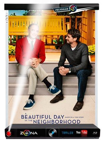 Película A beautiful day in the neighborhood 2020