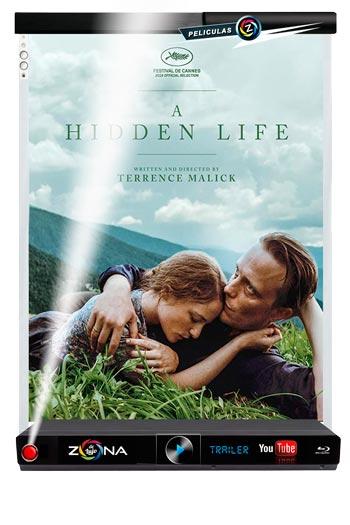 Película A hidden life 2020