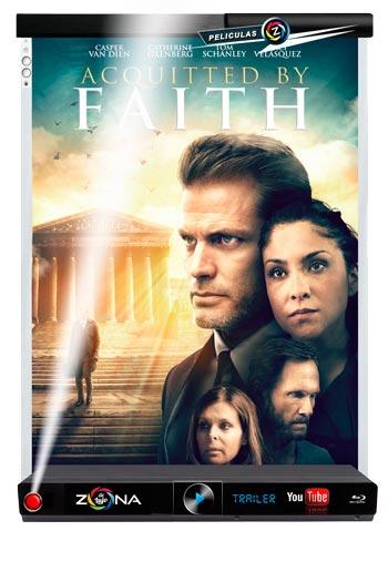 Película Actiquitted by faith 2020