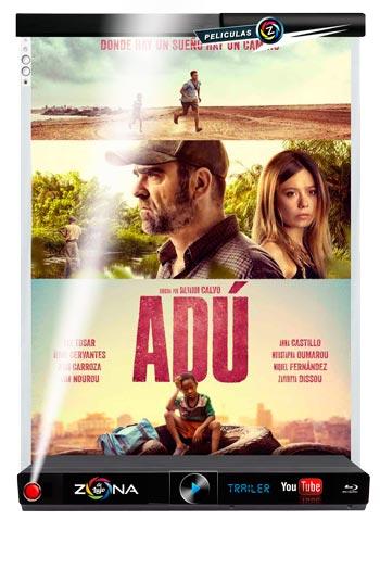 película Adú 2020