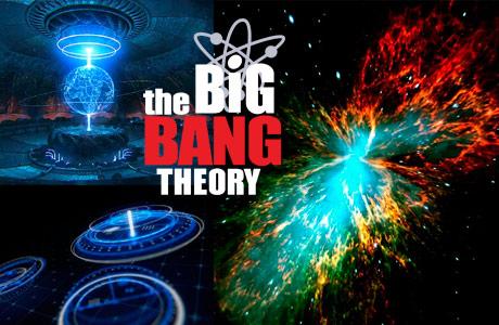 Teoría física sobre el Big Bang