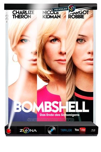 Película Bombshell 2020