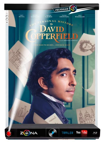 Película The Personal History of David Copperfield 2020