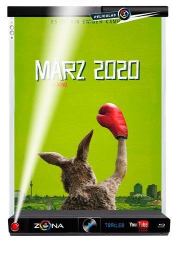 Película Die Känguru-Chroniken 2020