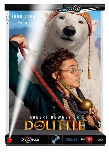 Película Dolittle 2020