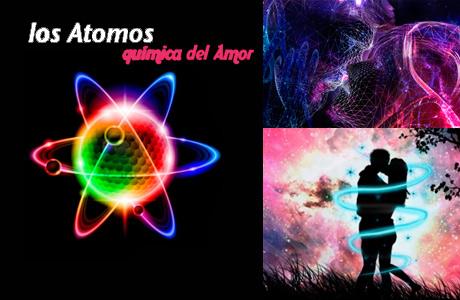Lenguaje de los átomos en el amor