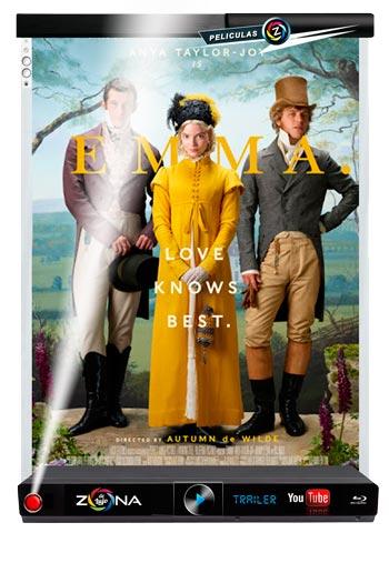 Película Emma 2020