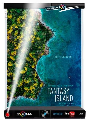 Película Fantasy Island 2020