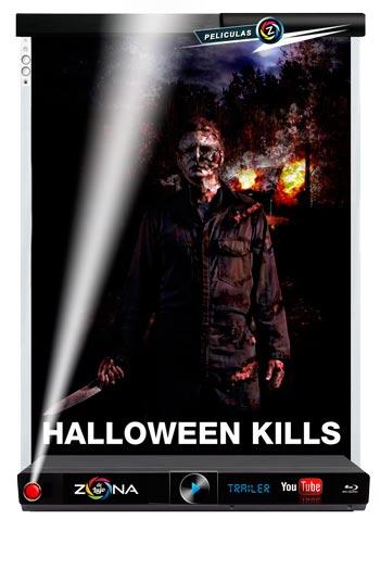 Película Halloween Kills 2020