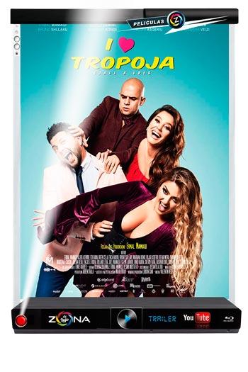 Película I love Tropoja 2020