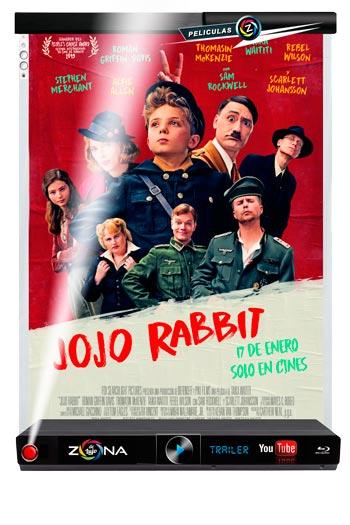 Película Jojo Rabbit 2020