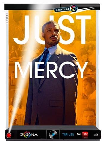 Película Just Mercy 2020