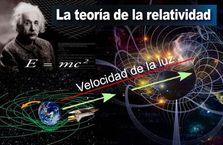 Teoría de la Relatividad (Futuro)