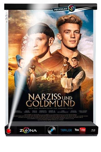 Película Narziss Und Goldmund 2020