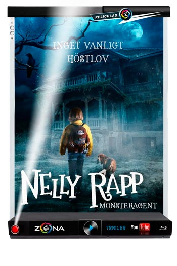 Película Nelly Rapp 2020