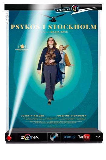 Película Psykos I Stockholm 2020