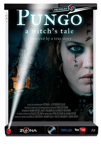 Película Pungo a witch's tale 2020