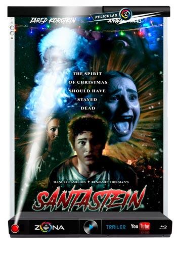 Película Santastein 2020
