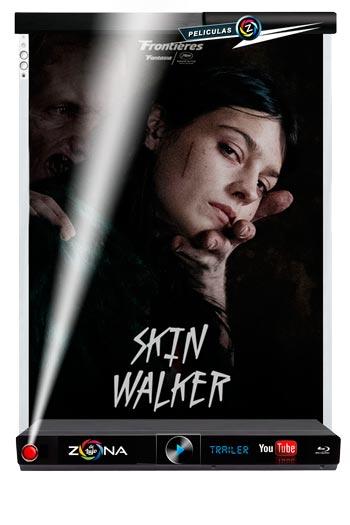 Película Skin Walker 2020