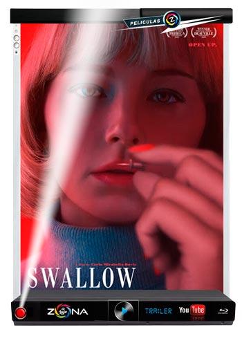 Película Swallow 2020