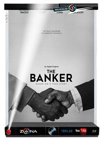 Película The Banker 2020