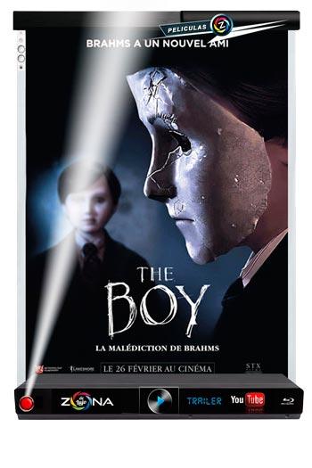 Película The Boy 2 2020