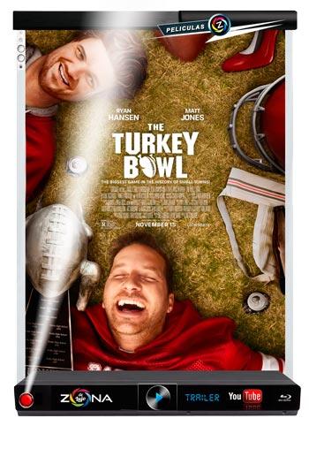 Película The Turkey Bowl 2020