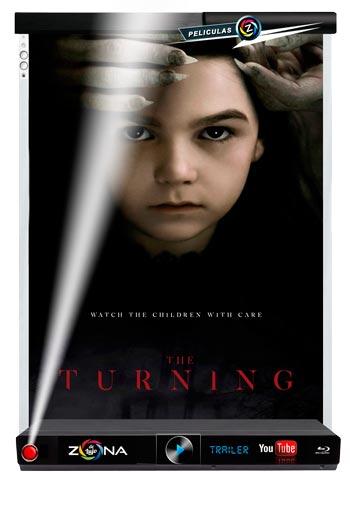 Película The Turning 2020