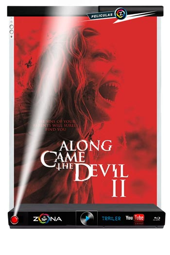 Película Along came the devil II 2019