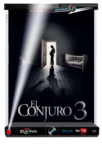 Película The Conjuring: The Devil Made Me Do It 2020