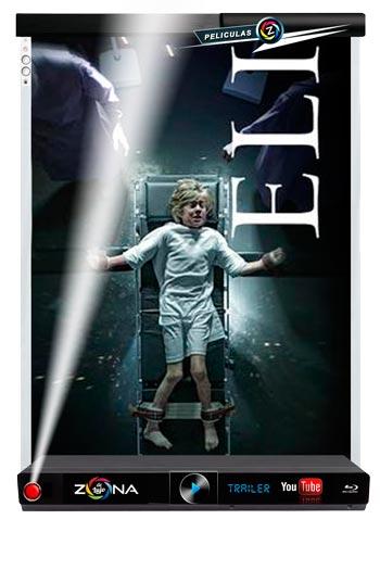 Película Eli 2019