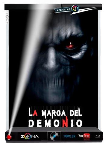 Película La Marca del demonio 2020